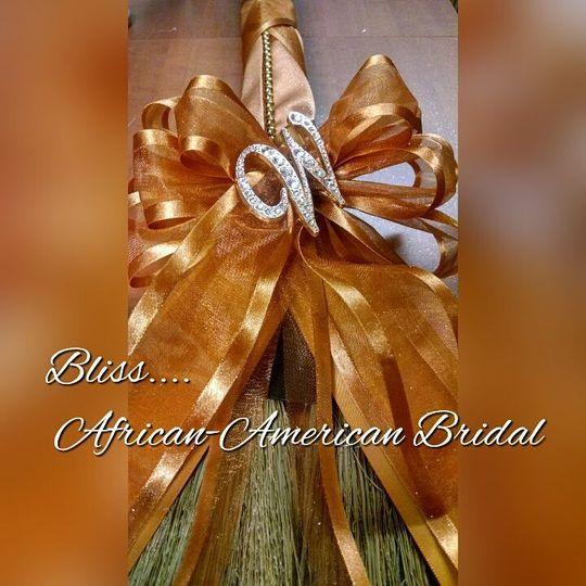 Bliss Wedding Broom™
