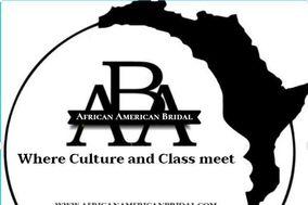 African American Bridal