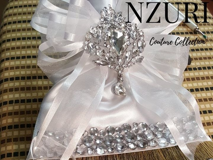 Tmx Copy Of Nzuri Silver 1 51 773036 Spring Hill, Florida wedding favor