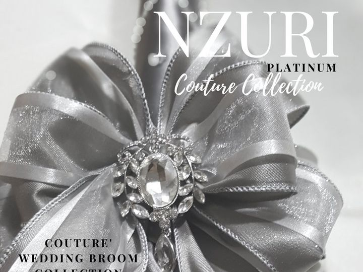 Tmx Copy Of Nzuri Silver 51 773036 Spring Hill, Florida wedding favor