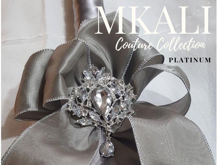 Tmx Mkali Platinum 51 773036 161657259422449 Spring Hill, Florida wedding favor