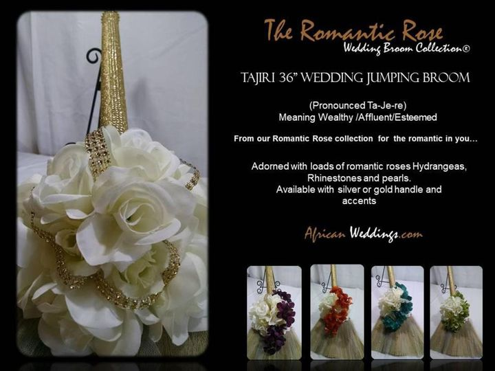 Tmx Tajiri Wedding Broom 51 773036 1564693223 Spring Hill, Florida wedding favor
