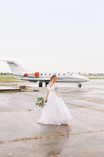 Airport Bridals