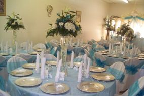 A - 1 Florist and Exquisite Events
