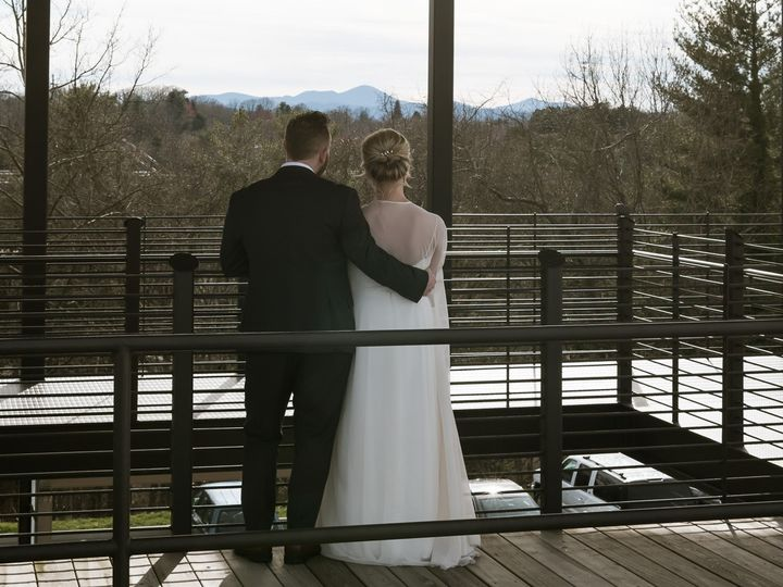 Tmx Caitlinandjared Chelsealanephotographymar102019 139 51 324036 1567548829 Asheville, NC wedding venue