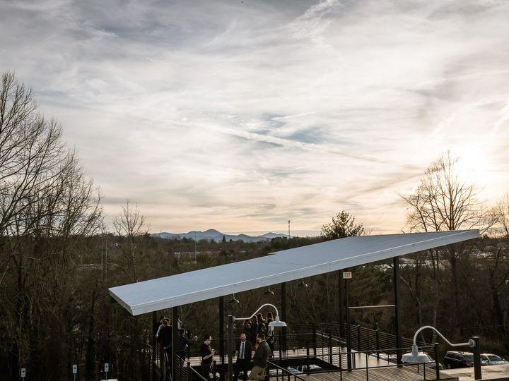Tmx Caitlinandjared Chelsealanephotographymar102019 265 51 324036 1567548829 Asheville, NC wedding venue