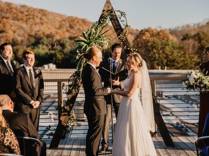 Tmx Ceremony Arbor Amber Green Photography 51 324036 1567531620 Asheville, NC wedding venue