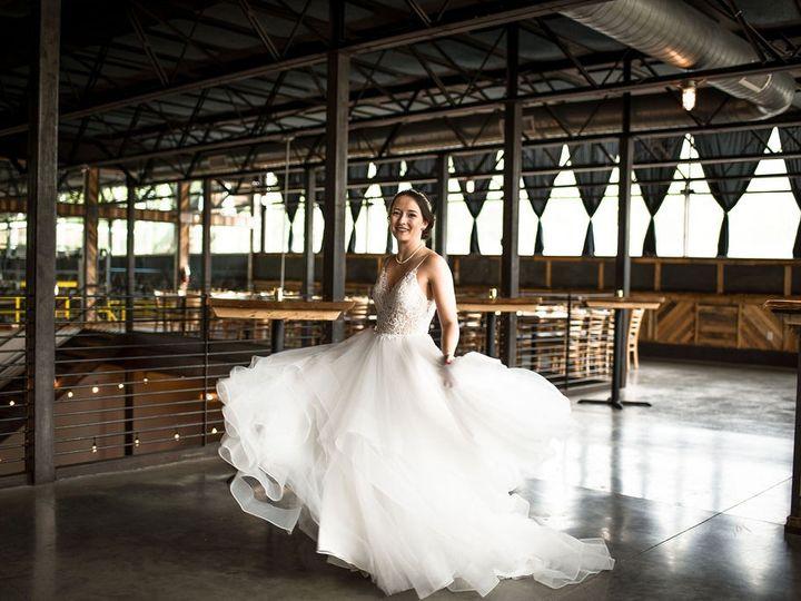 Tmx Molly Adam Woven Strands Photography 51 324036 1567531369 Asheville, NC wedding venue
