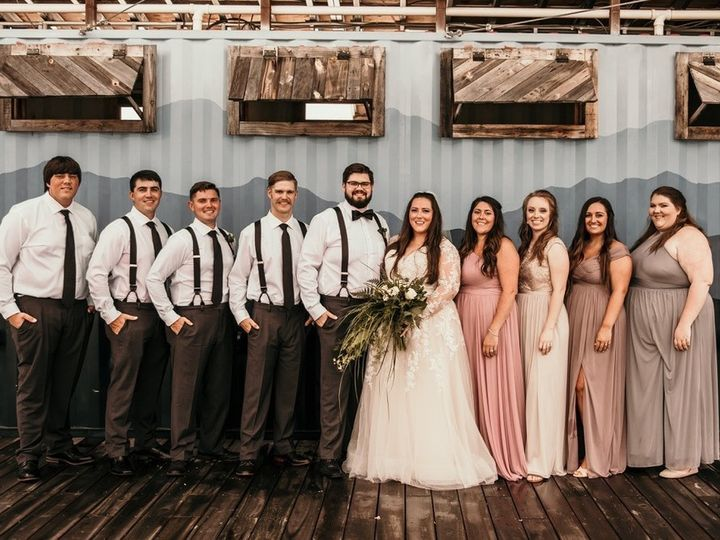Tmx T30 1040817 51 324036 158472349624806 Asheville, NC wedding venue