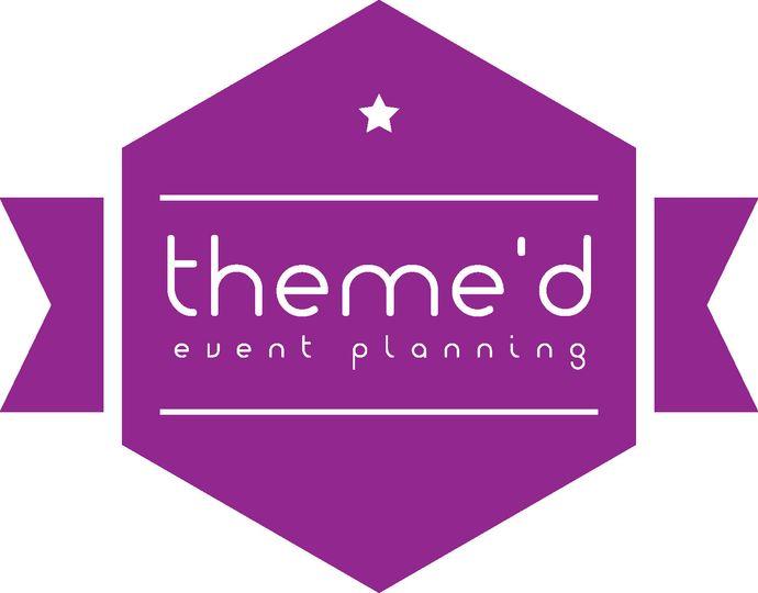 a themed final logo
