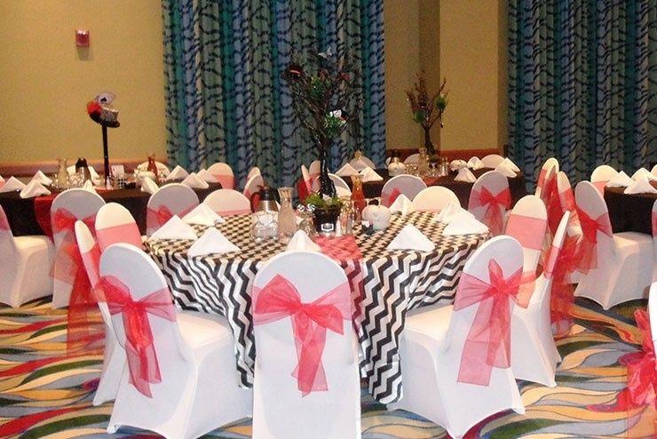 Isle Casino Hotel Waterloo - Venue - Waterloo, IA - WeddingWire