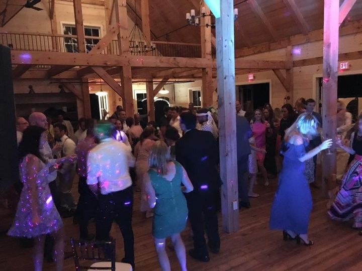 Tmx 1535887668 Db8e20172b8a0fc9 1535887667 3b635190e7b2774f 1535887664595 3 Gallery DJ Service Saint Johnsbury wedding dj