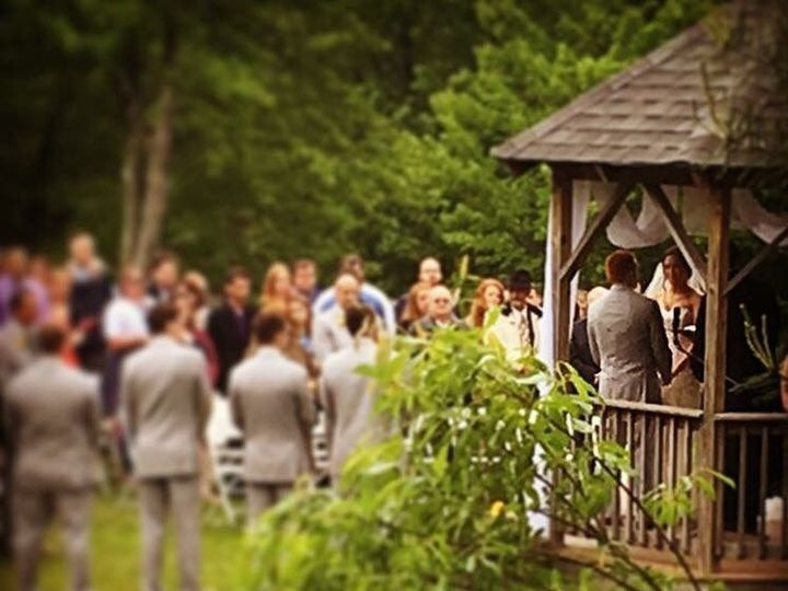 Tmx 1535887669 86f3f319f24bdfa0 1535887668 974dd3af7691b760 1535887664611 8 Gallery DJ Service Saint Johnsbury wedding dj