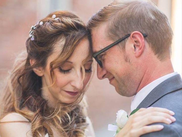 Tmx Jessica Deprez Wedding 2 51 915036 Sacramento, California wedding beauty