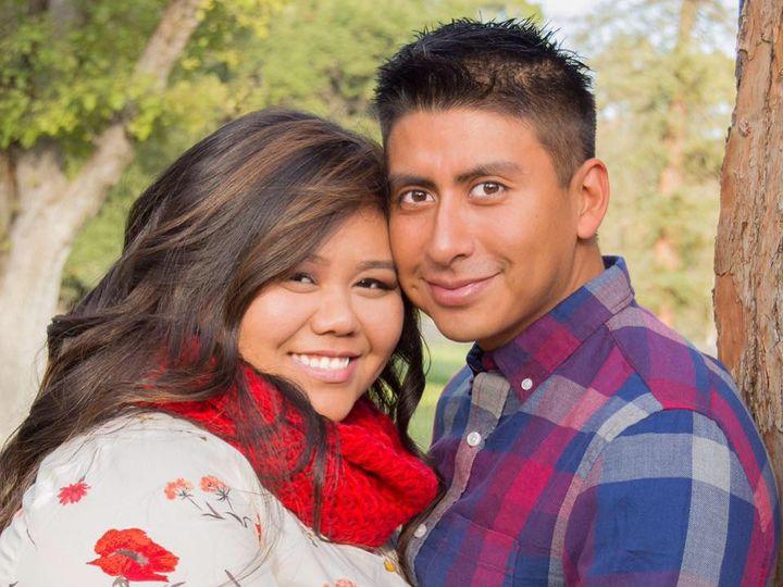 Tmx Princilla Engagment 51 915036 Sacramento, California wedding beauty