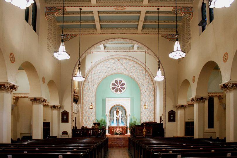 Park Avenue United Methodist