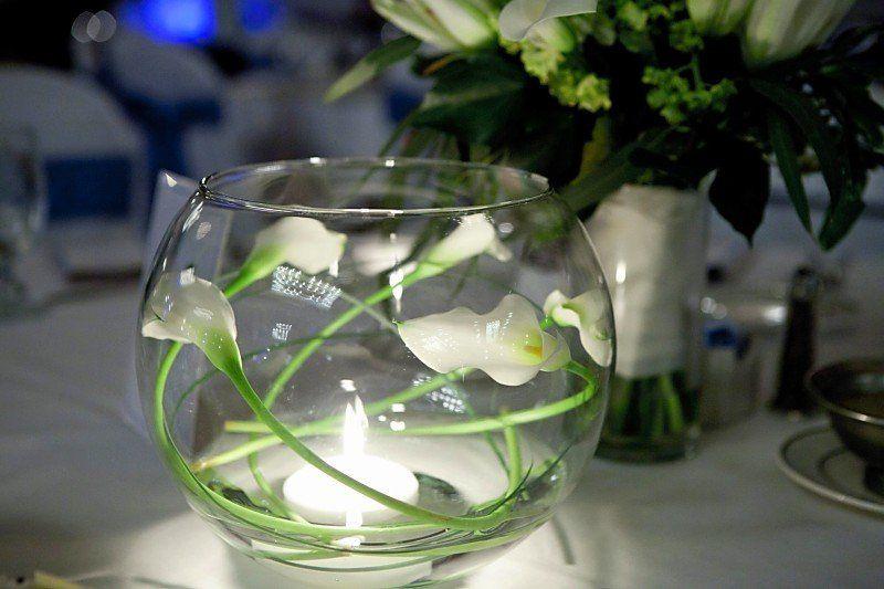Creative Beginnings Wedding Decor