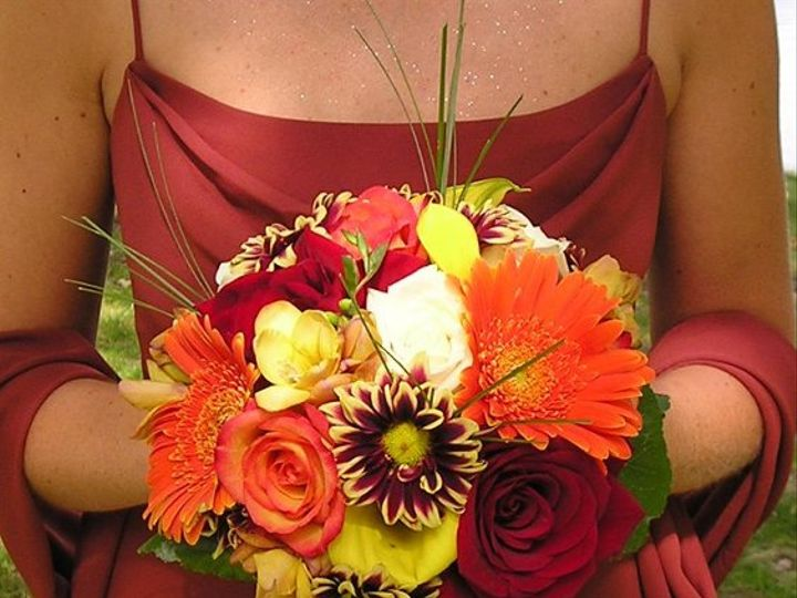 Tmx 1232408032062 Michellebmaid Englewood wedding florist