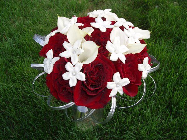 Tmx 1232408465203 WEDDINGS06ANDXMAS454 Englewood wedding florist