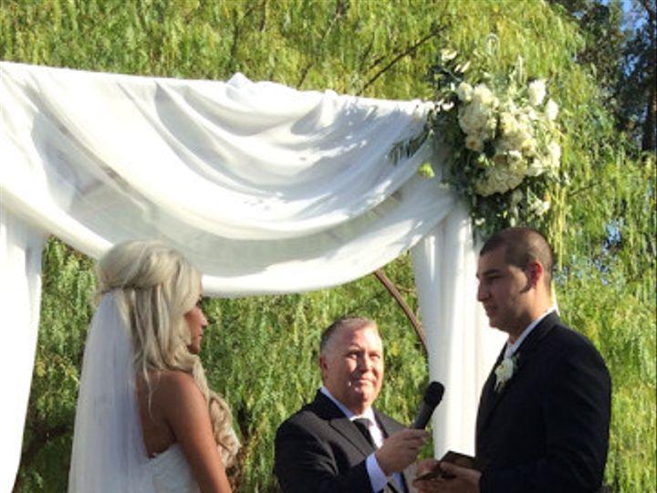Tmx 1445362173826 2015 03 19 Visalia, CA wedding officiant