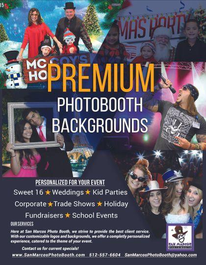 san marcos photo booth event rentals san marcos tx weddingwire