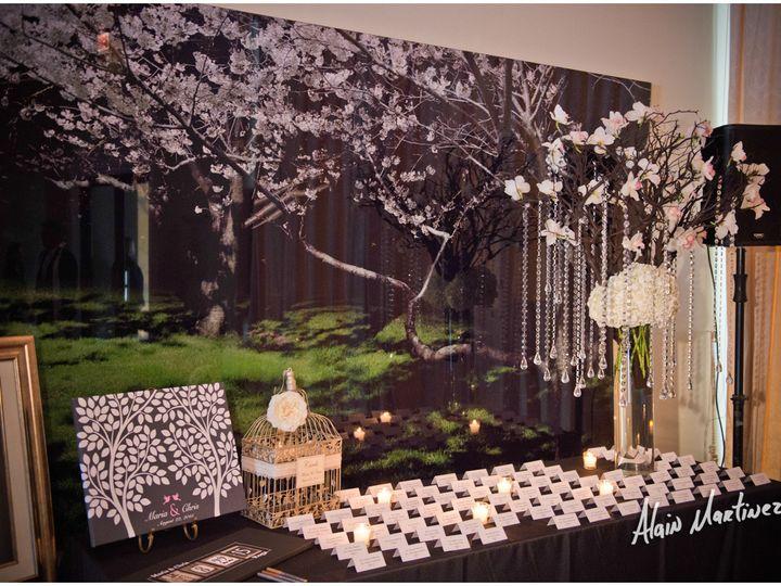 Tmx 1460060006699 Alainmmariaandchris03651 Miami, FL wedding florist