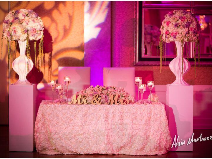 Tmx 1460060006943 Alainmmariaandchris05531 Miami, FL wedding florist