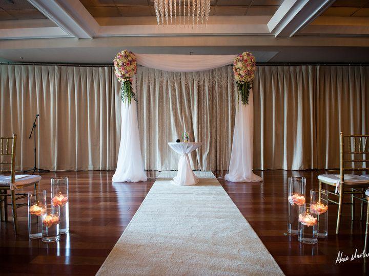 Tmx 1460060043078 Arch Miami, FL wedding florist