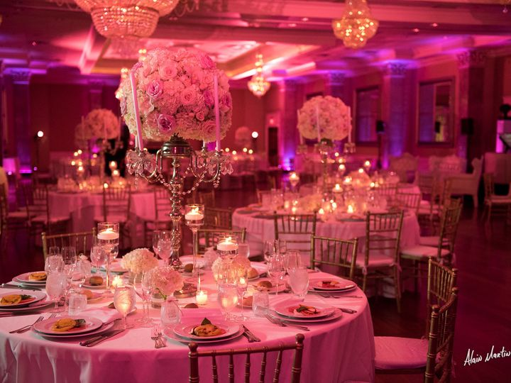 Tmx 1460060053295 Ballroom Overview Miami, FL wedding florist