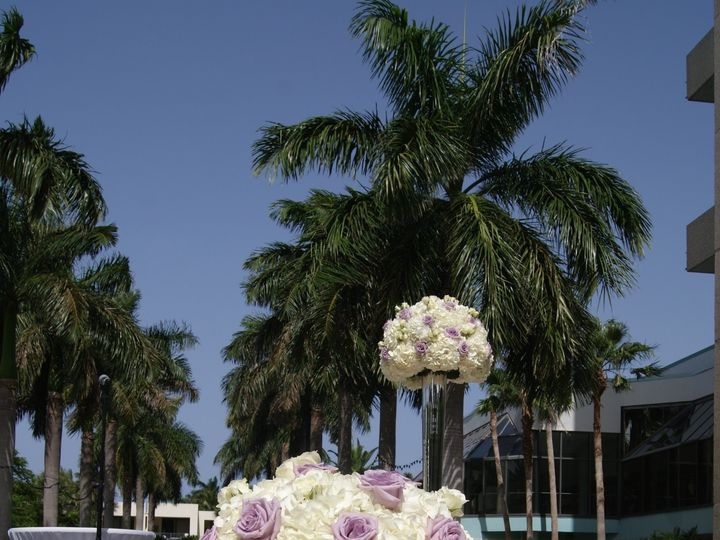 Tmx 1460060842205 Dsc07773 Miami, FL wedding florist