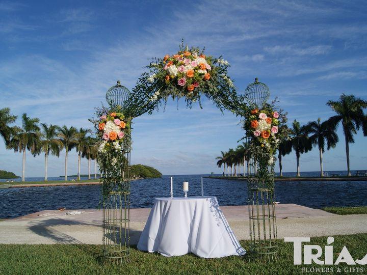 Tmx 1460061082334 Dsc09196 Miami, FL wedding florist