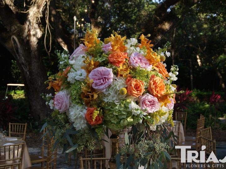 Tmx 1460061115297 Dsc09274 Miami, FL wedding florist