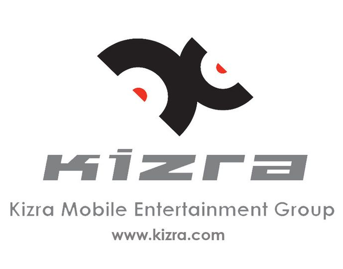 kizra mobile entertainment with web addres