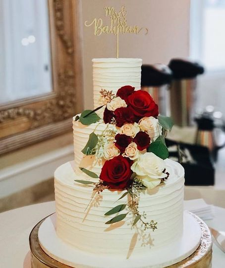 lines cake 51 987036