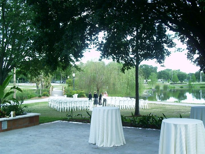 City Of Winter Park Venue Winter Park Fl Weddingwire