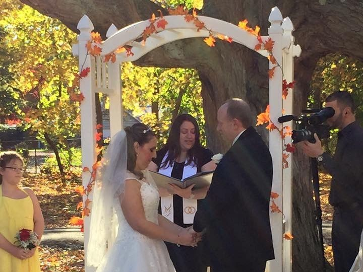 Tmx 1471623516508 Img0514 Floral Park, New York wedding officiant