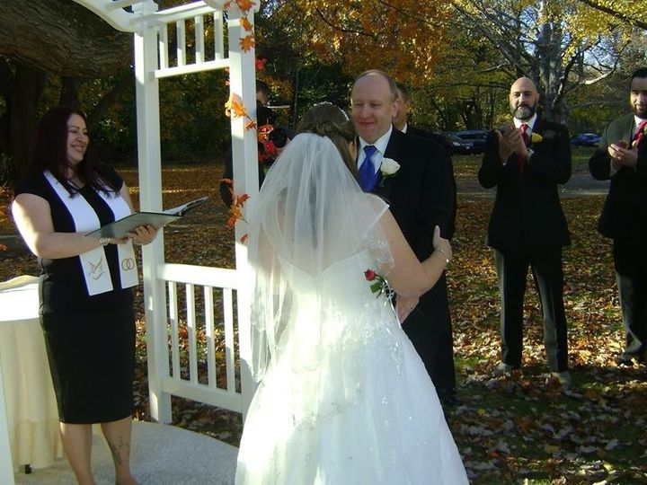 Tmx 1471623535370 Img0509 Floral Park, New York wedding officiant