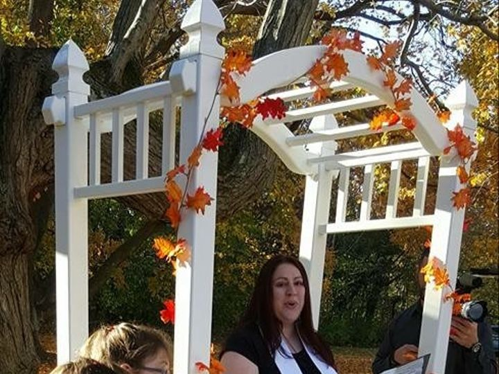 Tmx 1501797568700 Jannandjames5 Floral Park, New York wedding officiant
