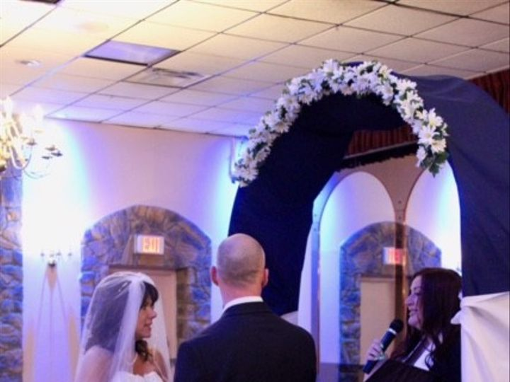 Tmx 1501797583674 Kj6 Floral Park, New York wedding officiant