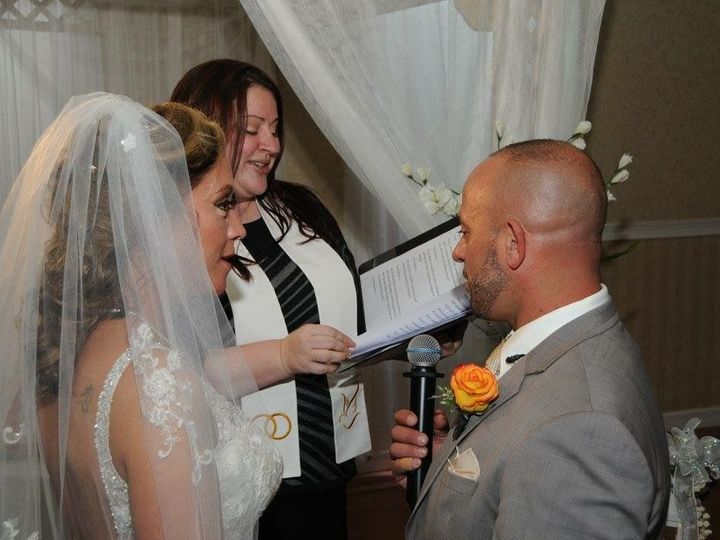 Tmx 1516750074 33cd52e8e37b4ed6 1516750071 236df4870ecb0bf5 1516750072525 4 StacyandDavid2 Floral Park, New York wedding officiant