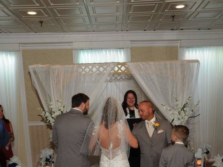 Tmx 1516750689 5e92198733cc63ce 1516750688 4dbaea87267679a5 1516750688957 5 StacyandDavid4 Floral Park, New York wedding officiant