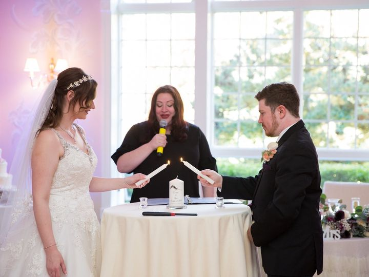 Tmx Coryandryanm 51 938036 157490390963460 Floral Park, New York wedding officiant