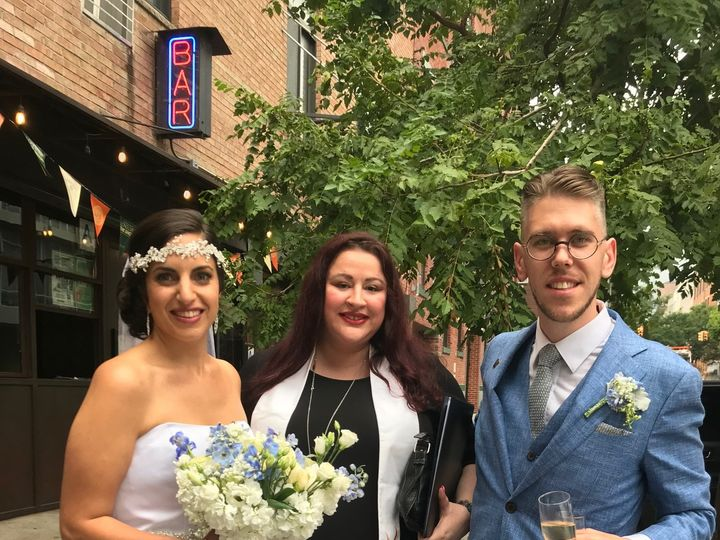Tmx Ericaanddorian1 51 938036 Floral Park, New York wedding officiant
