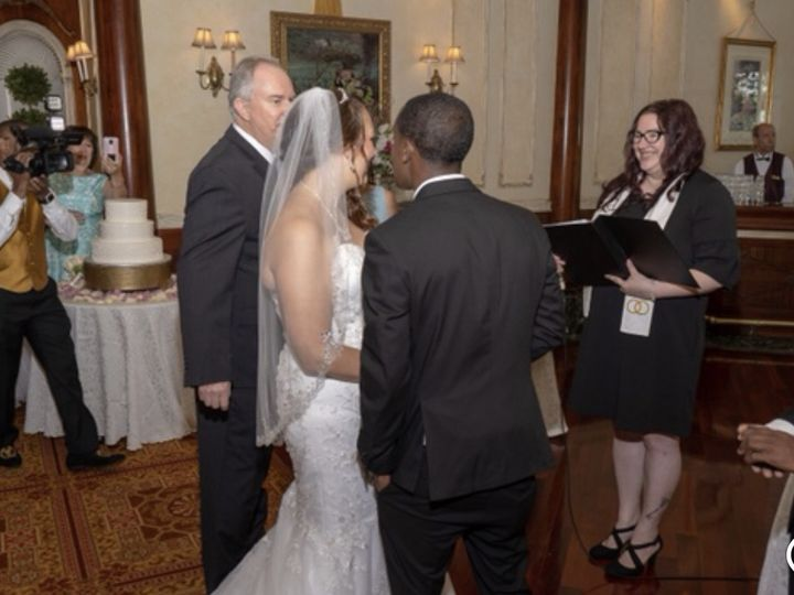 Tmx Heatherandsean2 51 938036 Floral Park, New York wedding officiant