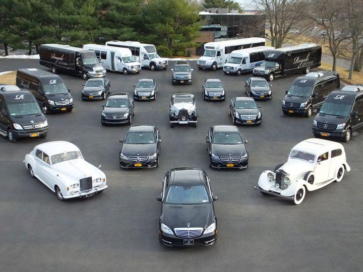 Tmx 1532023566 17599e9a54c41e59 DSCF6829 Albany, NY wedding transportation