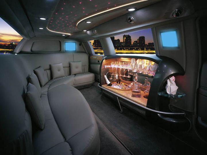 Tmx 8pass Interior 51 209036 Albany, NY wedding transportation