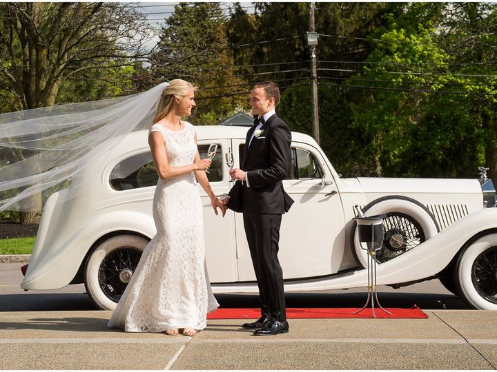 Tmx Rob Spring Vintage 51 209036 Albany, NY wedding transportation