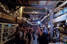 Wedding DJ Specialist Brian Fligg