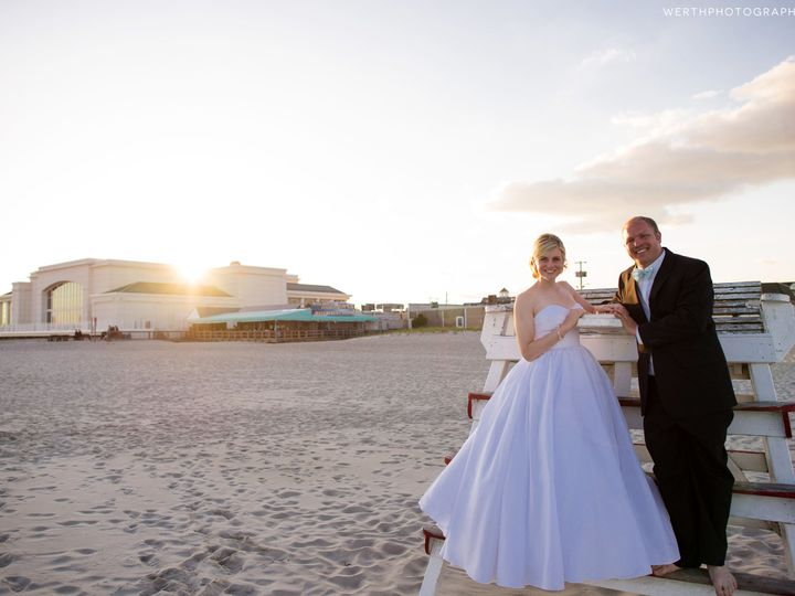Tmx 1505922942530 Cape May Nj Wedding Photos   Werth Photography 479 Cape May, NJ wedding venue