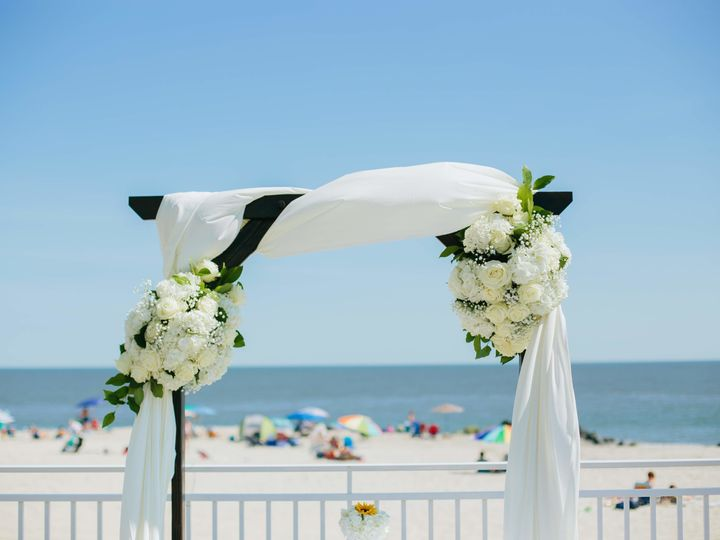 Tmx 1539091735 E3872fdf998ffce3 1539091732 4cefee7b5c703c76 1539091733024 6 Gogolski0412 Cape May, NJ wedding venue